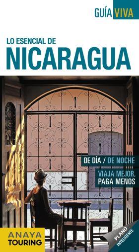 NICARAGUA GUIAS VIVAS