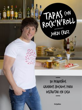 TAPAS CON ROCK N ROLL