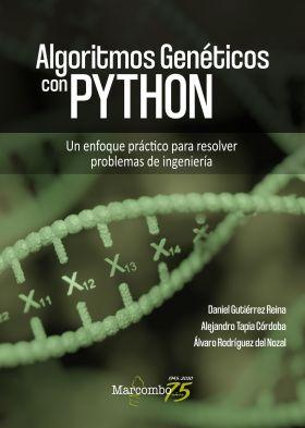 ALGORITMOS GENETICOS CON PYTHON