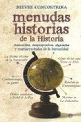 MENUDAS HISTORIAS DE LA HISTORIA BOLSILLO