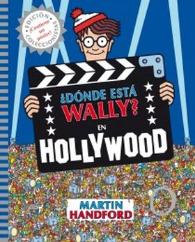 DONDE ESTA WALLY EN HOLLYWOOD