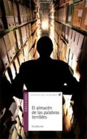ALMACEN DE LAS PALABRAS TERRIBLES