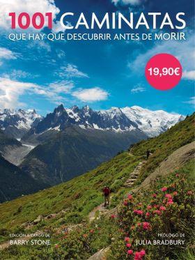 1001 CAMINATAS QUE HAY QUE DESCUBRIR ANTES DE MORI