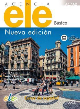 AGENCIA ELE BÁSICO ALUMNO+@ N