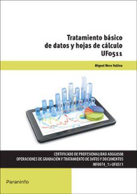 TRATAMIENTO BASICO DE DATOS Y HOJAS DE CALCULO
