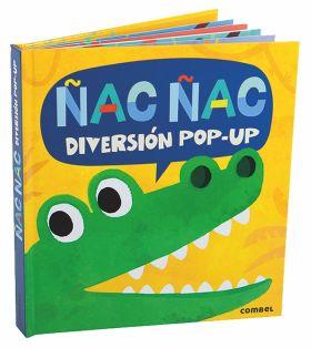 ÑAC ÑAC (POP UP9