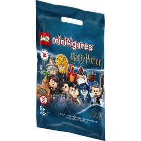 71028 HARRY POTTER#: EDICIÓN 2 LEGO