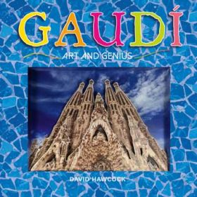 GAUDI POP-UP INGLES