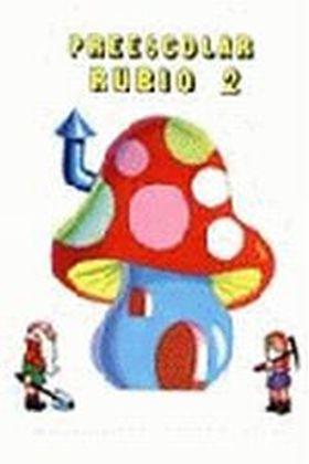 RUBIO - CUADERNO EDUCACION INFANTIL  2