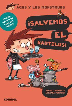 2 ¡SALVEMOS EL NAUTILUS!