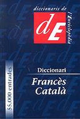 DICCIONARI FRANCES-CATALA