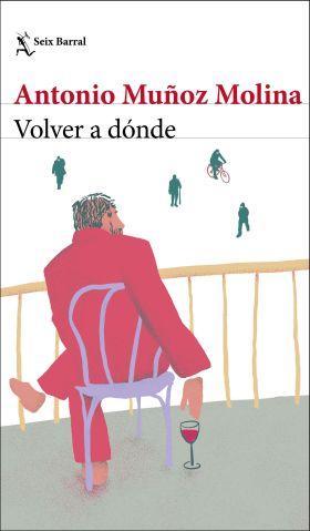 VOLVER A DONDE
