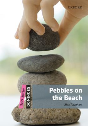 DOMIN QS PEBBLES ON THE BEACH MP3 PK