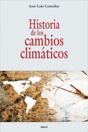 HISTORIA DE LOS CAMBIOS CLIMATICOS