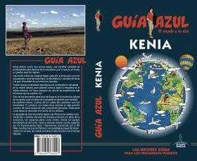 KENIA GUIA AZUL