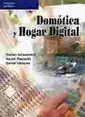 DOMOTICA Y HOGAR DIGITAL