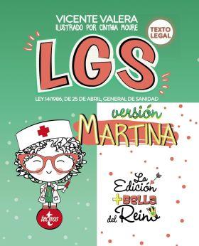 LGS VERSION MARTINA
