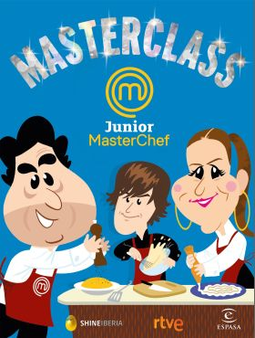 MASTERCLASS MASTERCHEF JUNIOR