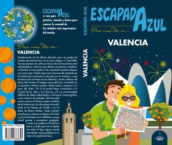 VALENCIA ESCAPADA AZUL