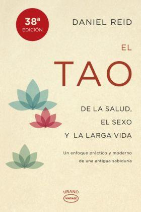 EL TAO DE LA SALUD, SEXO Y LARGA VIDA