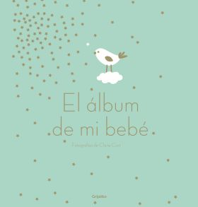 EL ALBUM DE MI BEBE