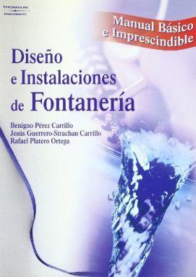 DISEÑO DE INSTALACIONES DE FONTANERIA