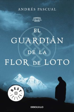 EL GUARDIAN DE LA FLOR DE LOTO