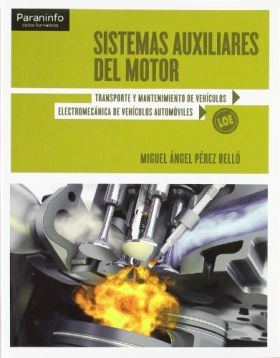SISTEMAS AUXILIARES DEL MOTOR GM 11 CF