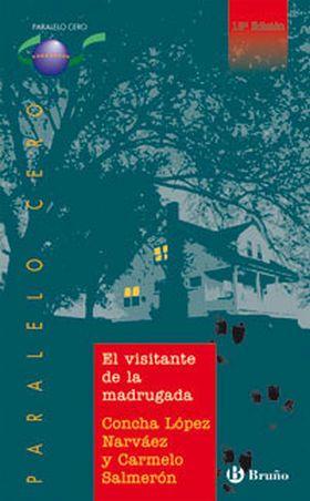VISITANTE DE LA MADRUGADA