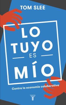 LO TUYO ES MIO