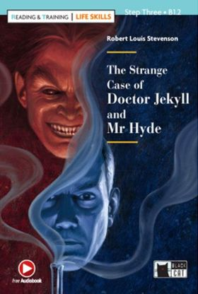 THE STRANGE CASE OF DOCTOR JEKYLL AND M