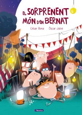 EL SORPRENENT MON D EN BERNAT