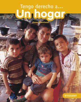 TENGO DERECHO A... UN HOGAR