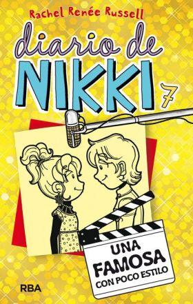 DIARIO DE NIKKI, 7