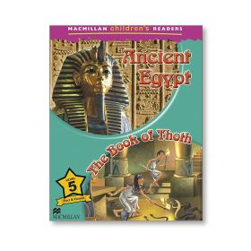 MCHR 5 ANCIENT EGYPT NEW ED