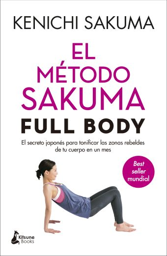 EL METODO SAKUMA FULL BODY