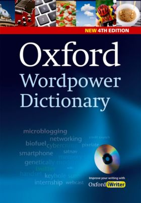 OXFORD WORDPOWER DICT PK 4E