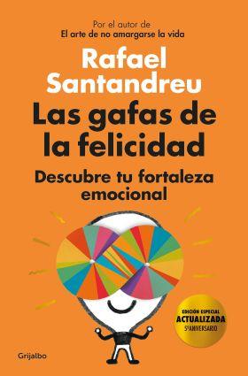 LAS GAFAS DE LA FELICIDAD (EDICION  5 ANIVERSARIO