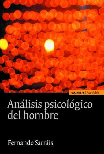 ANALISIS PSICOLOGICO DEL HOMBRE