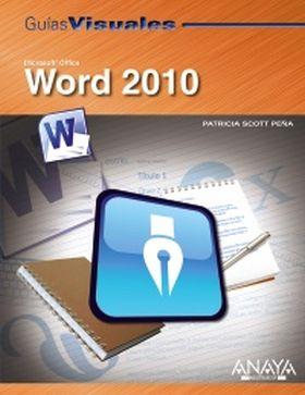WORD 2010 GUIAS VISUALES