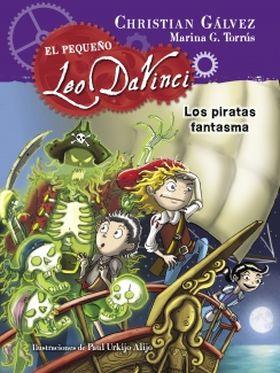 LOS PIRATAS FANTASMA 3
