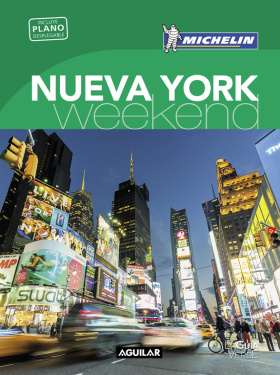NUEVA YORK 2018 WEEKEND