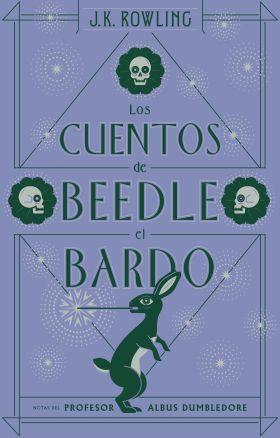 CUENTOS DE BEEDLE EL BARDO,LOS (BIBLIOTECA HOGWART