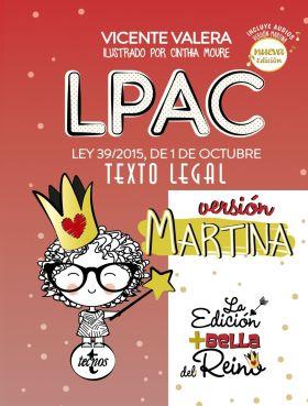 LPAC VERSION MARTINA