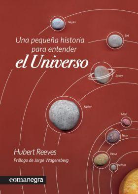 PEQUEÑA HISTORIA PARA ENTENDER EL UNIVERSO, UNA