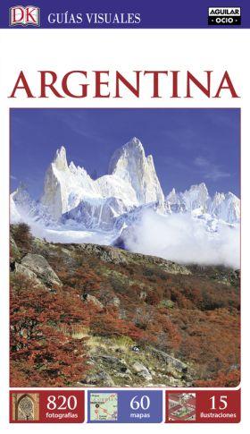 ARGENTINA GUIAS VISUALES 2017