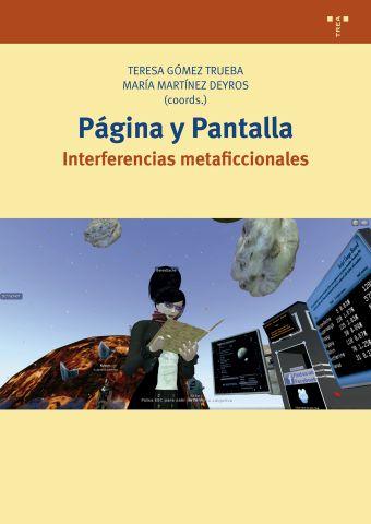 PÁGINA Y PANTALLA