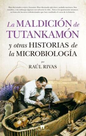 MALDICION DE TUTANKAMON Y OTRAS HISTORIAS DE LA M