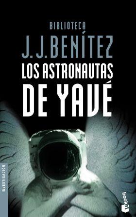 ASTRONAUTAS DE YAVE