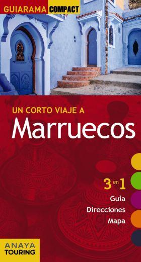 MARRUECOS GUIARAMA COMPACT